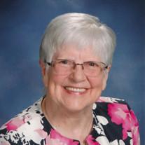 Mrs. Rosa Bailey Hicks