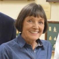 Janet Peel