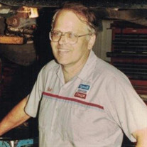 Richard Matthias Wilwerding