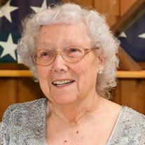 Barbara Jean Sherman