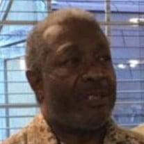 Mr. Oliver W. Williams Jr.