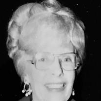 Lorraine F Davis