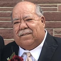 Marcelino Nevarez