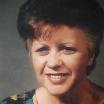 Janie Marie Blevins