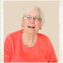 Ms. Helen Ann Mabe