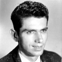 John E. McDonald
