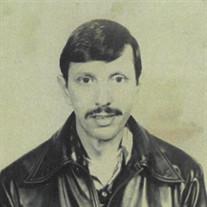 Joseph Richard Martin