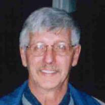 Ronnie Ray Hanson