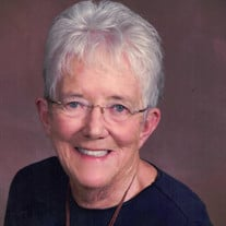 Mary Ann Quinn