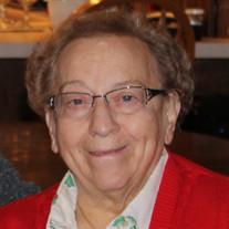 Mildred Jane Hartter