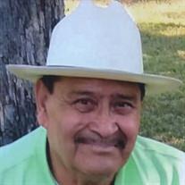 Salvador G. Rodriguez