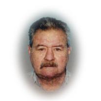 Luis V. Ybarra Sr.