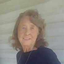 Faith Elizabeth Rawlings McCullough