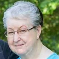Shirley Faye Liedtky