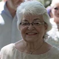 Mary Ellen Finch