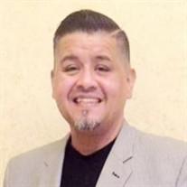 Richard Pacheco Perez