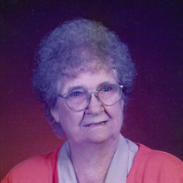 Anne Mae Brown
