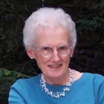 Betty L. (Moyer) Smith