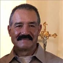 Pedro Villar Cardenas