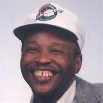 Cleveland J. Woodard, Jr.