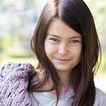 Alexa Mari Despins