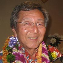 Roy Tetsuro Kaneko