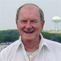 Richard Allen Wallis