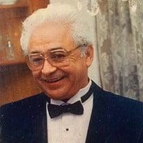 Jesse C.M. Oropeza