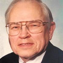Olin W. Evans Jr.