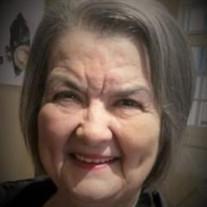 Linda Rene (Patterson) Fredrickson