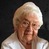 Shirley J. Garrett