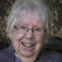 Barbara Mansfield Eastman