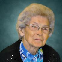 Pauline Scott Norred