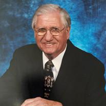 Rev. Joe C. Taylor