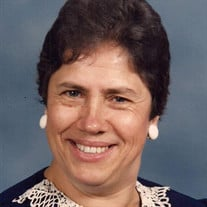 Maria Romana (Camara) Farias