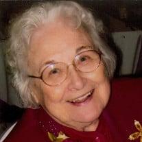 Edna Evelyn Goss Dieringer