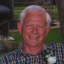 Donald Mitchell Adkins