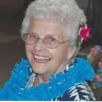 Rosemary Haine Whalin