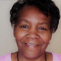 Rhoda L. Hall