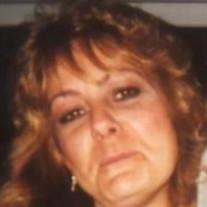 Brenda Lee (Regan) Livi