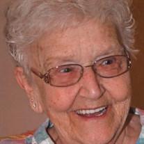 Dolores A. Van Dresar