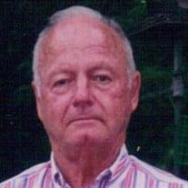 Thomas Hilliard Satterwhite