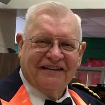 L. Eugene Crapse, Jr