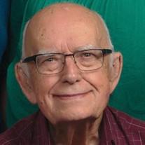 Wesley Metzger
