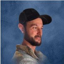 Jason Ledford (Bolivar)