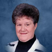 Mrs. Jessie Herring Vickery