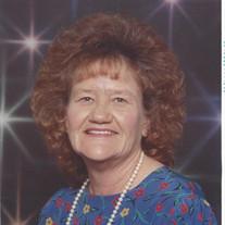 Frances Janis Lee Carty