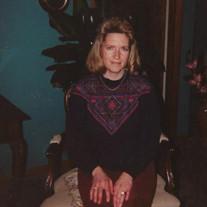 Hilda Sue Long