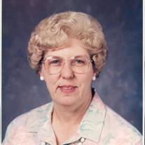 Marvene Catherine Poth