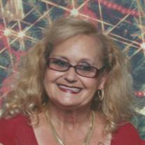 Mrs. Mary Jane Webb Adams